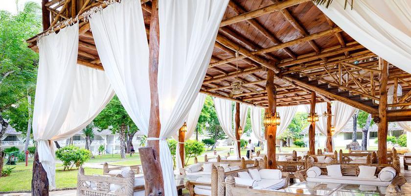 Kenya, Malindi - Sandies Malindi Dream Garden 5
