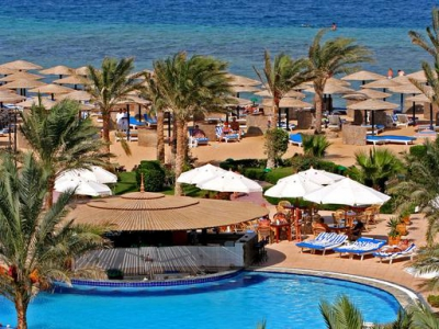 Egitto Mar Rosso, Hurghada - Sea Star Beau Rivage Beach Resort