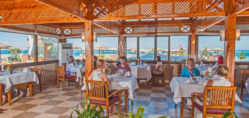 Egitto Mar Rosso, Hurghada - Sea Star Beau Rivage Beach Resort 0