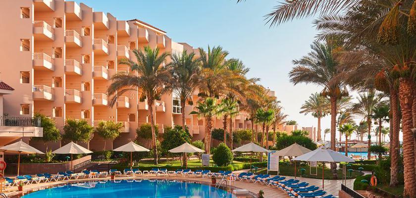Egitto Mar Rosso, Hurghada - Sea Star Beau Rivage Beach Resort 1