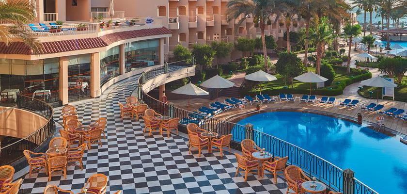 Egitto Mar Rosso, Hurghada - Sea Star Beau Rivage Beach Resort 2