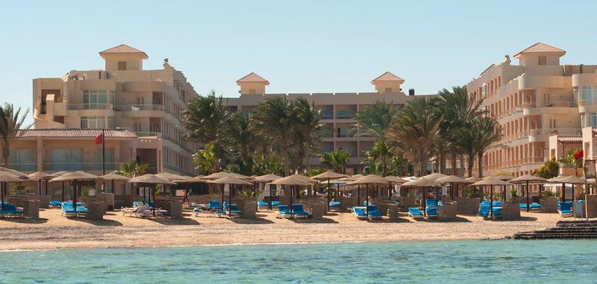 Egitto Mar Rosso, Hurghada - Sea Star Beau Rivage Beach Resort 3