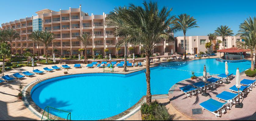 Egitto Mar Rosso, Hurghada - Sea Star Beau Rivage Beach Resort 5