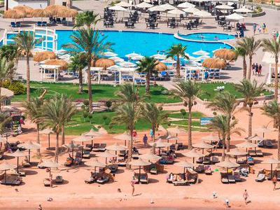 Egitto Mar Rosso, Hurghada - Mirage Bay Beach Resort & Aquapark