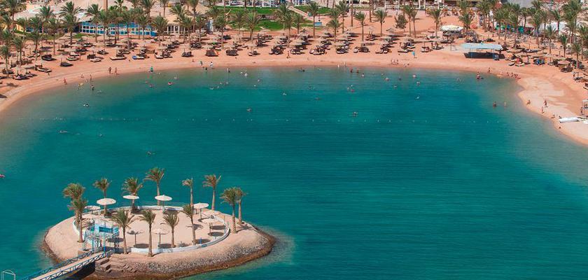 Egitto Mar Rosso, Hurghada - Mirage Bay Beach Resort & Aquapark 0