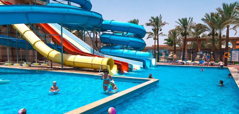 Egitto Mar Rosso, Hurghada - Mirage Bay Beach Resort & Aquapark 1