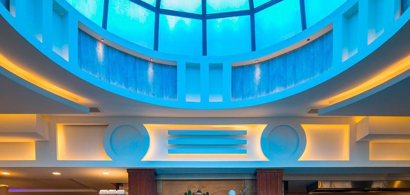 Egitto Mar Rosso, Hurghada - Mirage Bay Beach Resort & Aquapark 5