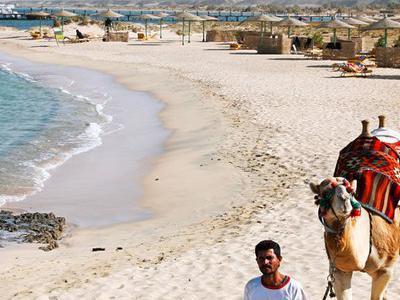 Egitto Mar Rosso, Marsa Alam - Shams Alam Beach Resort