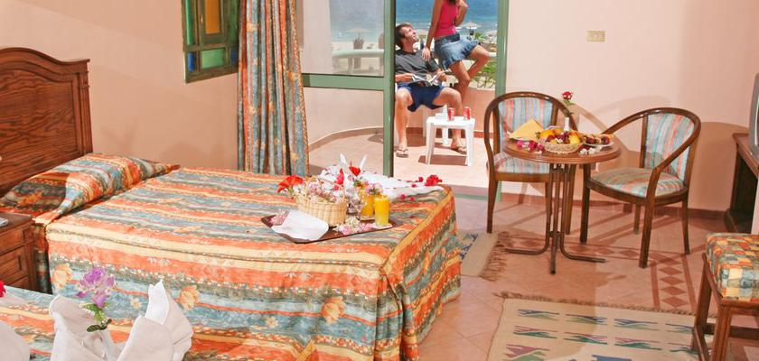 Egitto Mar Rosso, Marsa Alam - Shams Alam Beach Resort 1 Small