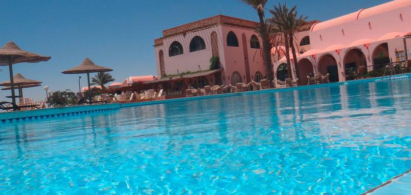 Egitto Mar Rosso, Marsa Alam - Shams Alam Beach Resort 3 Small