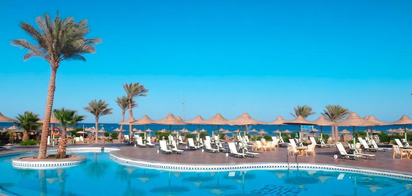Egitto Mar Rosso, Marsa Alam - Shams Alam Beach Resort 4 Small