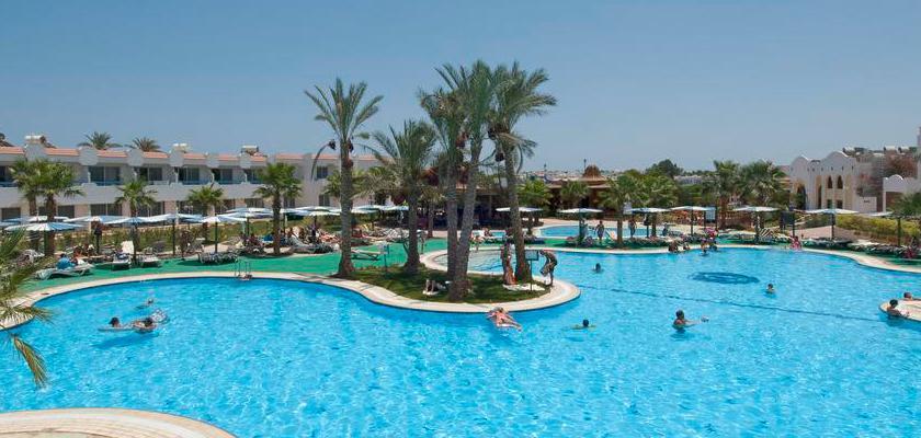 Egitto Mar Rosso, Sharm el Sheikh - Dreams Beach Resort & Spa - Dreams Vacation Resort 2