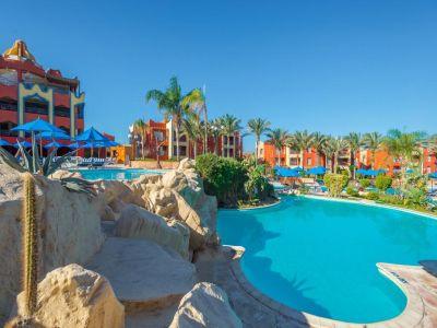 Egitto Mar Rosso, Marsa Alam - Aurora Bay Resort