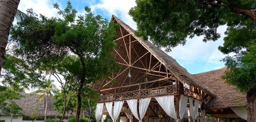 Kenya, Malindi - Sandies Tropical Village 0
