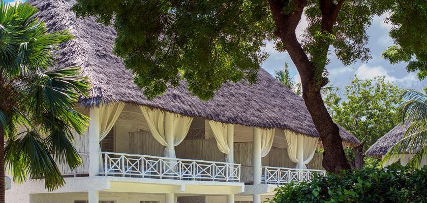 Kenya, Malindi - Sandies Tropical Village 1
