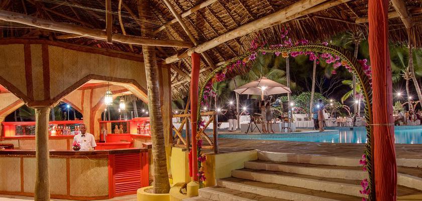 Kenya, Malindi - Sandies Tropical Village 3