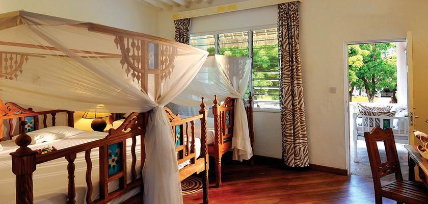 Kenya, Malindi - Sandies Tropical Village 4