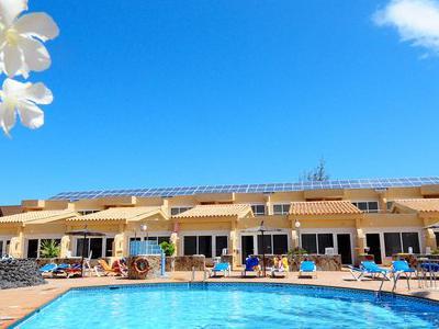 Spagna - Canarie, Fuerteventura - Arena Suite Hotel