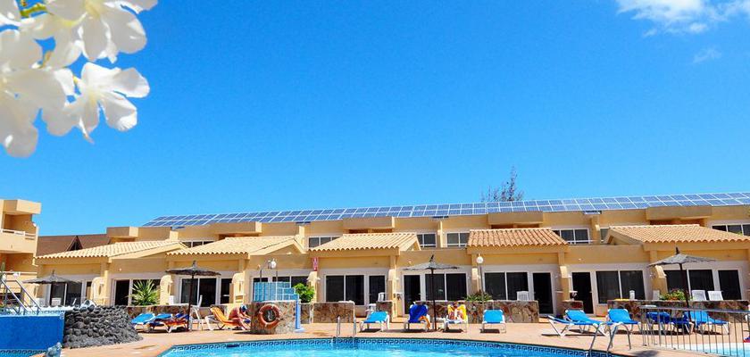 Spagna - Canarie, Fuerteventura - Arena Suite Hotel 0