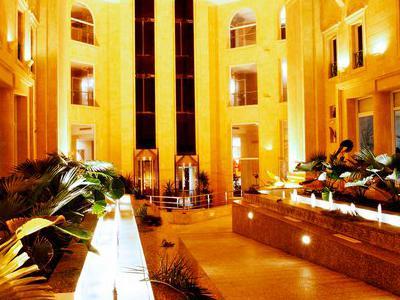 Tunisia, Hammamet - Novostar Nahrawess Thalasso & Waterpark Resort