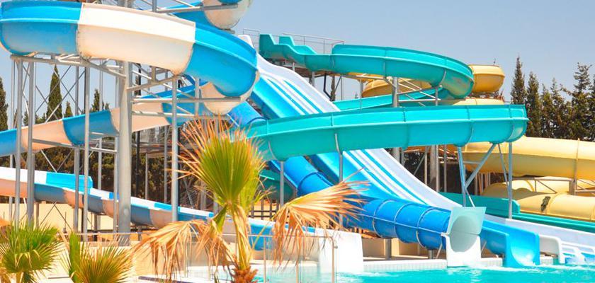 Tunisia, Hammamet - Novostar Nahrawess Thalasso & Waterpark Resort 0