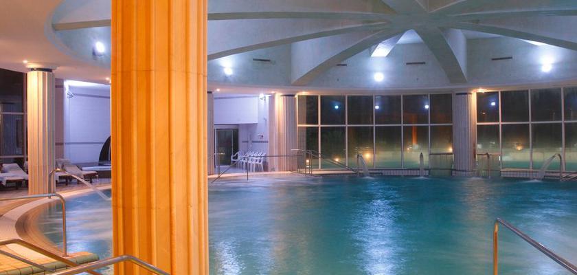 Tunisia, Hammamet - Novostar Nahrawess Thalasso & Waterpark Resort 1