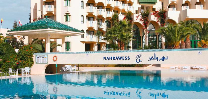 Tunisia, Hammamet - Novostar Nahrawess Thalasso & Waterpark Resort 3