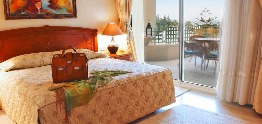 Tunisia, Hammamet - Novostar Nahrawess Thalasso & Waterpark Resort 4