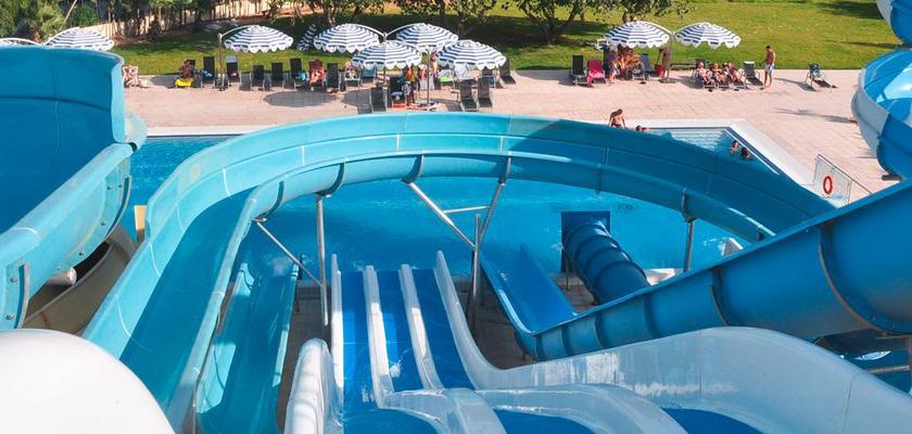 Tunisia, Hammamet - Novostar Nahrawess Thalasso & Waterpark Resort 5