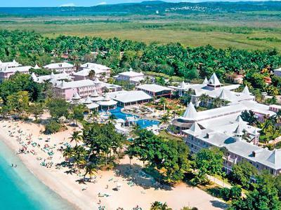 Giamaica, Negril - Riu Palace Tropical Bay