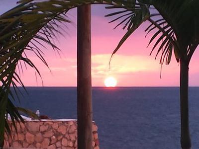 Giamaica, Negril - Hotel Samsara & Legends Beach Resort