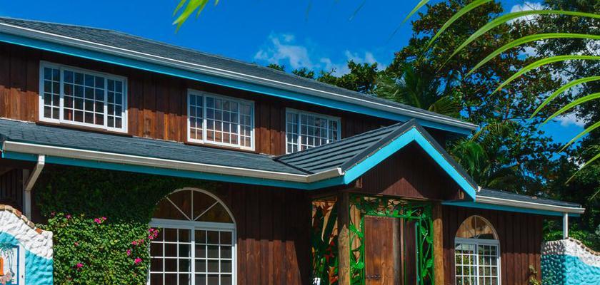 Giamaica, Negril - Hotel Samsara & Legends Beach Resort 0