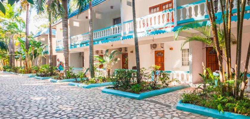 Giamaica, Negril - Hotel Samsara & Legends Beach Resort 1