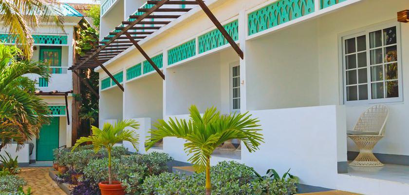 Giamaica, Negril - Hotel Samsara & Legends Beach Resort 2