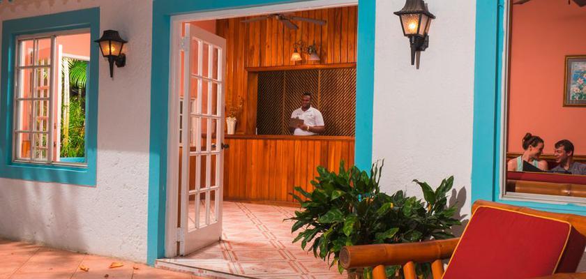 Giamaica, Negril - Hotel Samsara & Legends Beach Resort 3