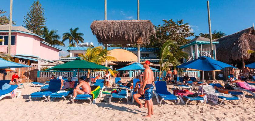 Giamaica, Negril - Hotel Samsara & Legends Beach Resort 4
