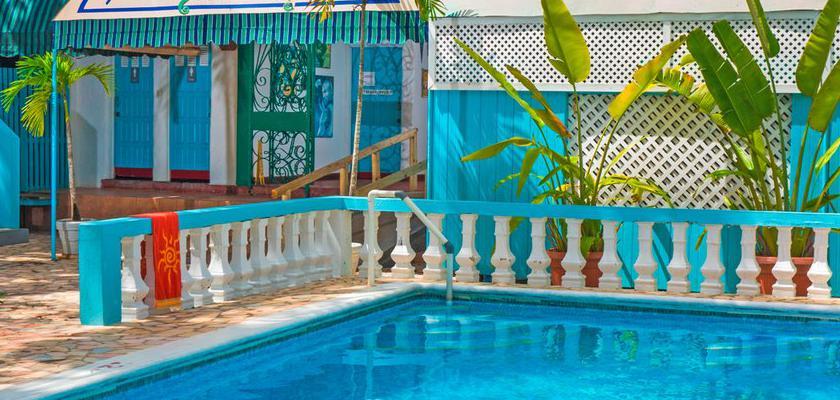 Giamaica, Negril - Hotel Samsara & Legends Beach Resort 5