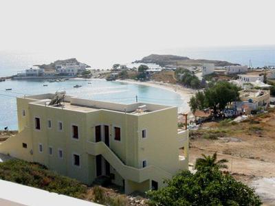 Grecia, Karpathos - Appartamenti Gliko Oniro