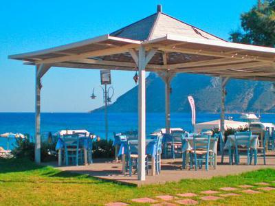Grecia, Kos - Hotel Kordistos