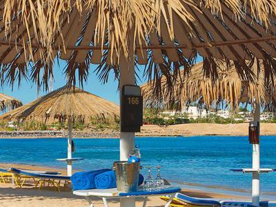 Egitto Mar Rosso, Sharm el Sheikh - Fayrouz Beach Resort Sharm El Sheikh
