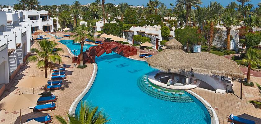 Egitto Mar Rosso, Sharm el Sheikh - Fayrouz Beach Resort Sharm El Sheikh 3 Small