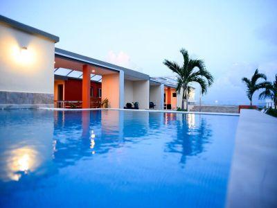 Messico, Riviera Maya - Sunrise 42 Suites Hotel