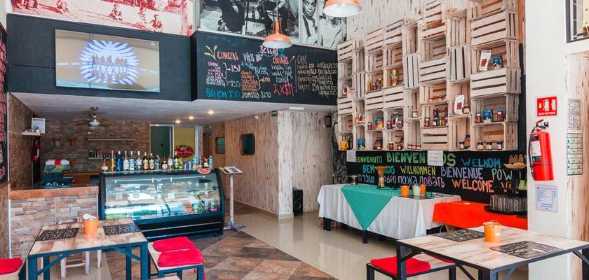 Messico, Riviera Maya - Sunrise 42 Suites Hotel 0