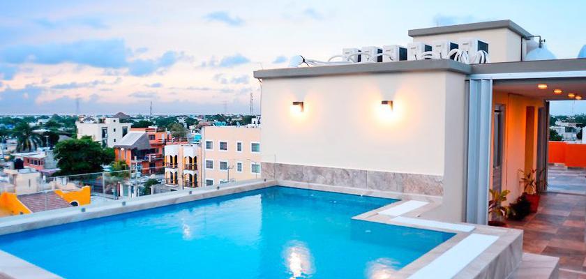 Messico, Riviera Maya - Sunrise 42 Suites Hotel 1