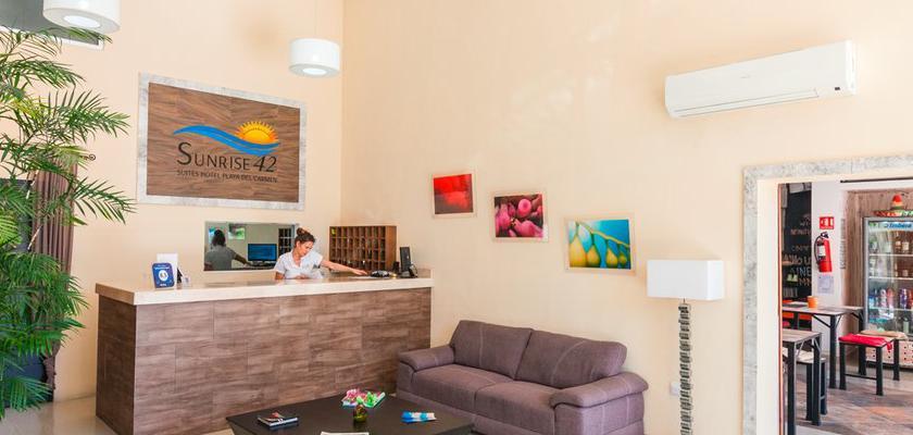 Messico, Riviera Maya - Sunrise 42 Suites Hotel 2