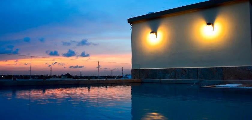 Messico, Riviera Maya - Sunrise 42 Suites Hotel 3