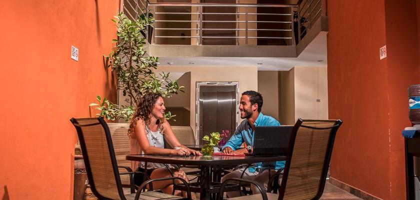 Messico, Riviera Maya - Sunrise 42 Suites Hotel 4