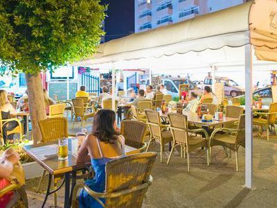 Spagna - Baleari, Ibiza - Appartamenti Green Line Bon Sol Ibiza