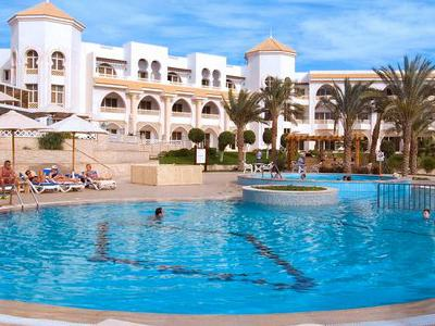 Egitto Mar Rosso, Hurghada - Old Palace Resort