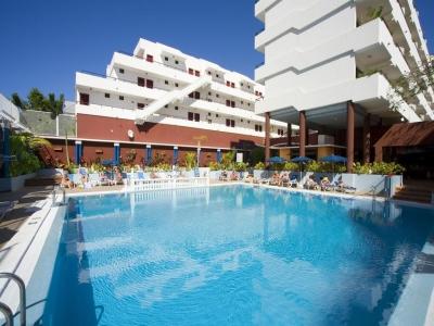 Spagna - Canarie, Tenerife - Hotel e appartamenti Caledonia Udalla Park